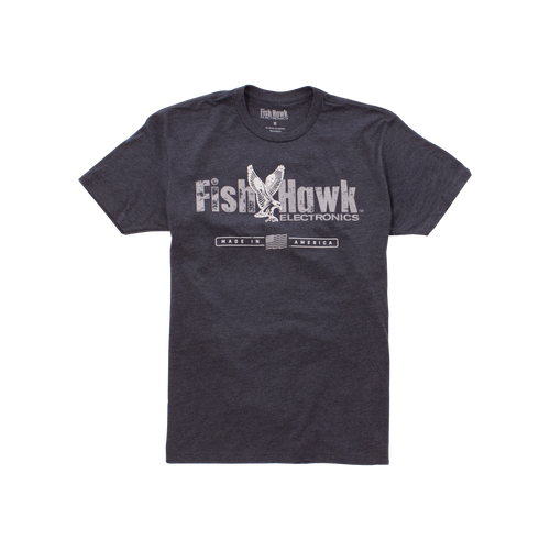 Fish Hawk Made in America Tee
