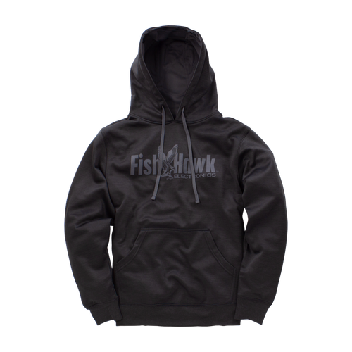 Fish Hawk Performance Hoodie