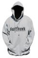 FH-Gray Hoodie