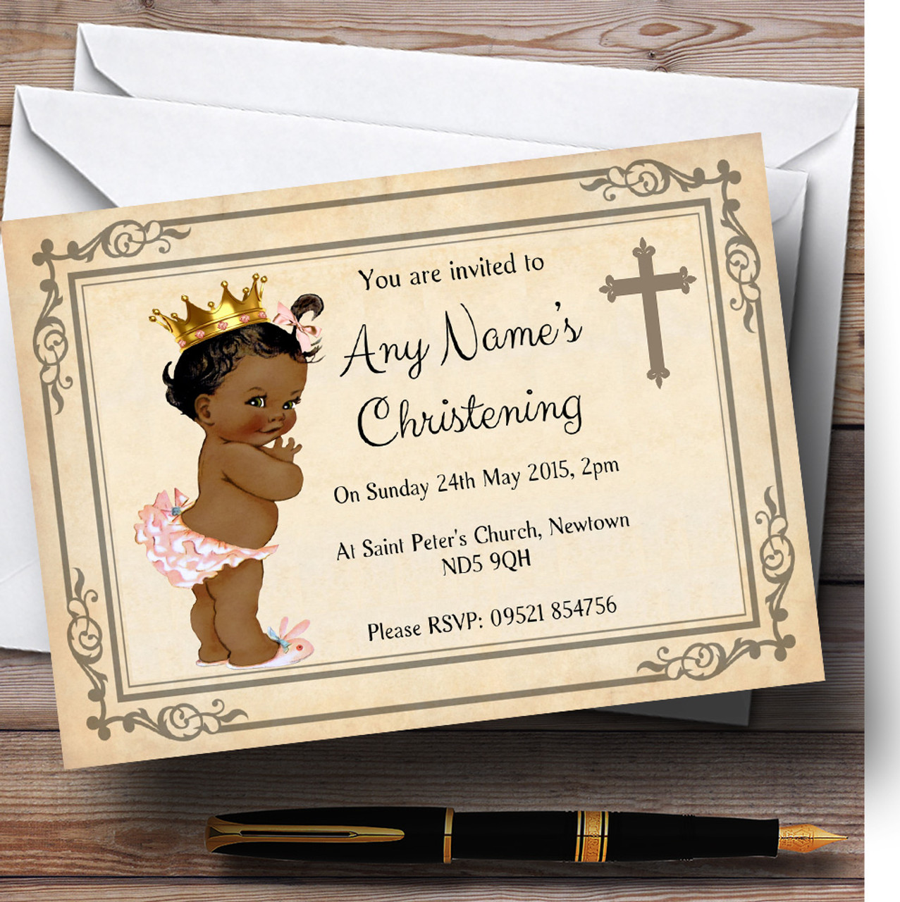 what to write in a christening card for a boy