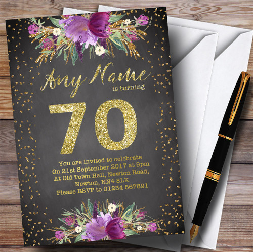 Party Invitations - Page 1 - The Card Zoo