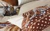 DM485T Dolce Mela Luxury Bedding