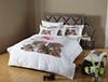 Dolce Mela Queen size Duvet Cover Set DM486Q