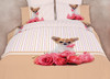 Dolce Mela Queen size Duvet Cover Set DM487Q