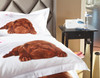 DM489Q Dolce Mela Luxury Bedding