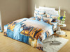 Dolce Mela Twin size Duvet Cover Set DM492T