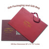 DM504Q Dolce Mela Bedding - Ancona, Luxury Jacquard Queen size Duvet Cover Set