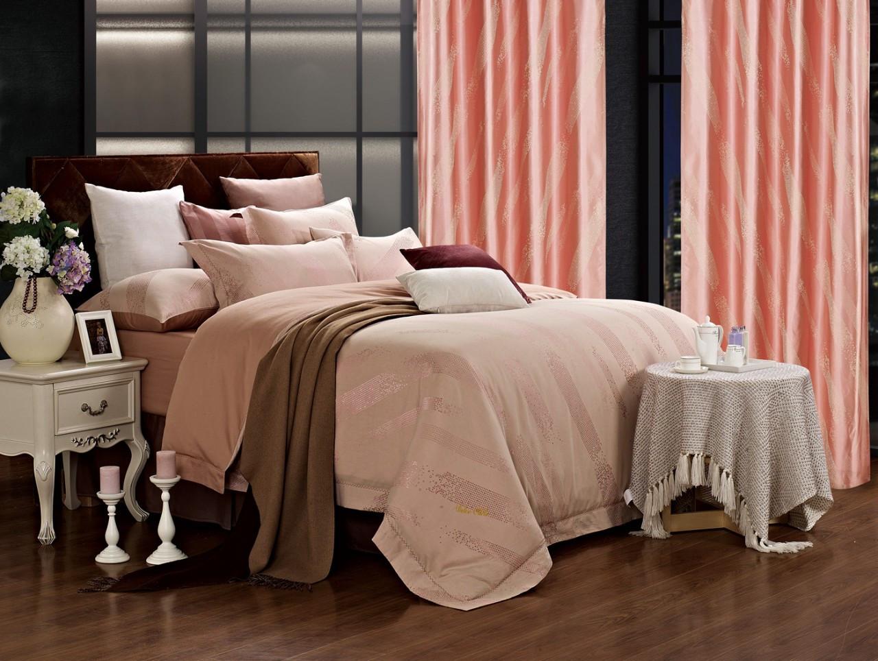 Duvet Cover Set Dolce Mela Bedding DM470K