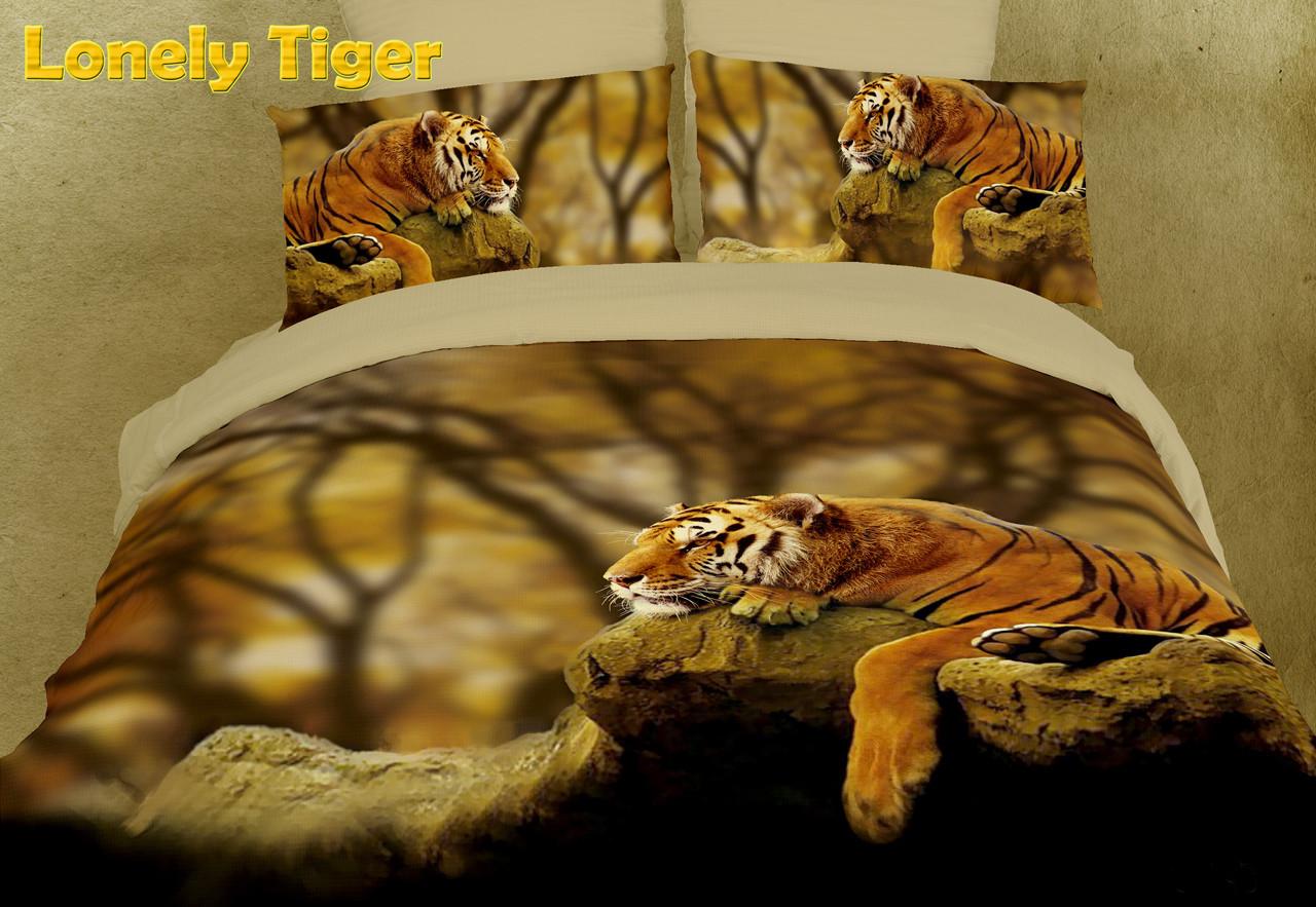 Dolce Mela - Lonely Tiger - DM458K
