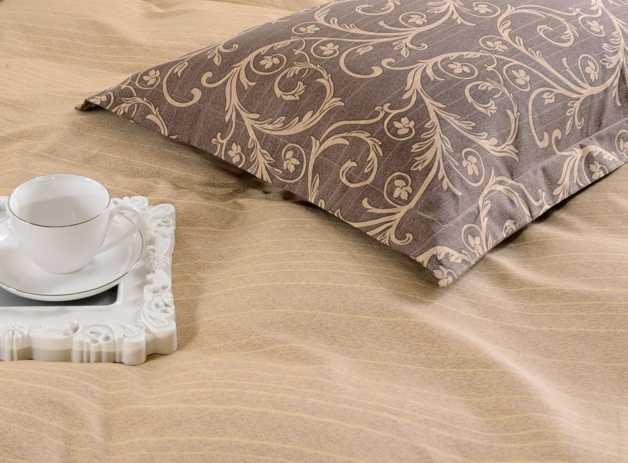 DM602Q  Bolzano Luxury Bedding Set