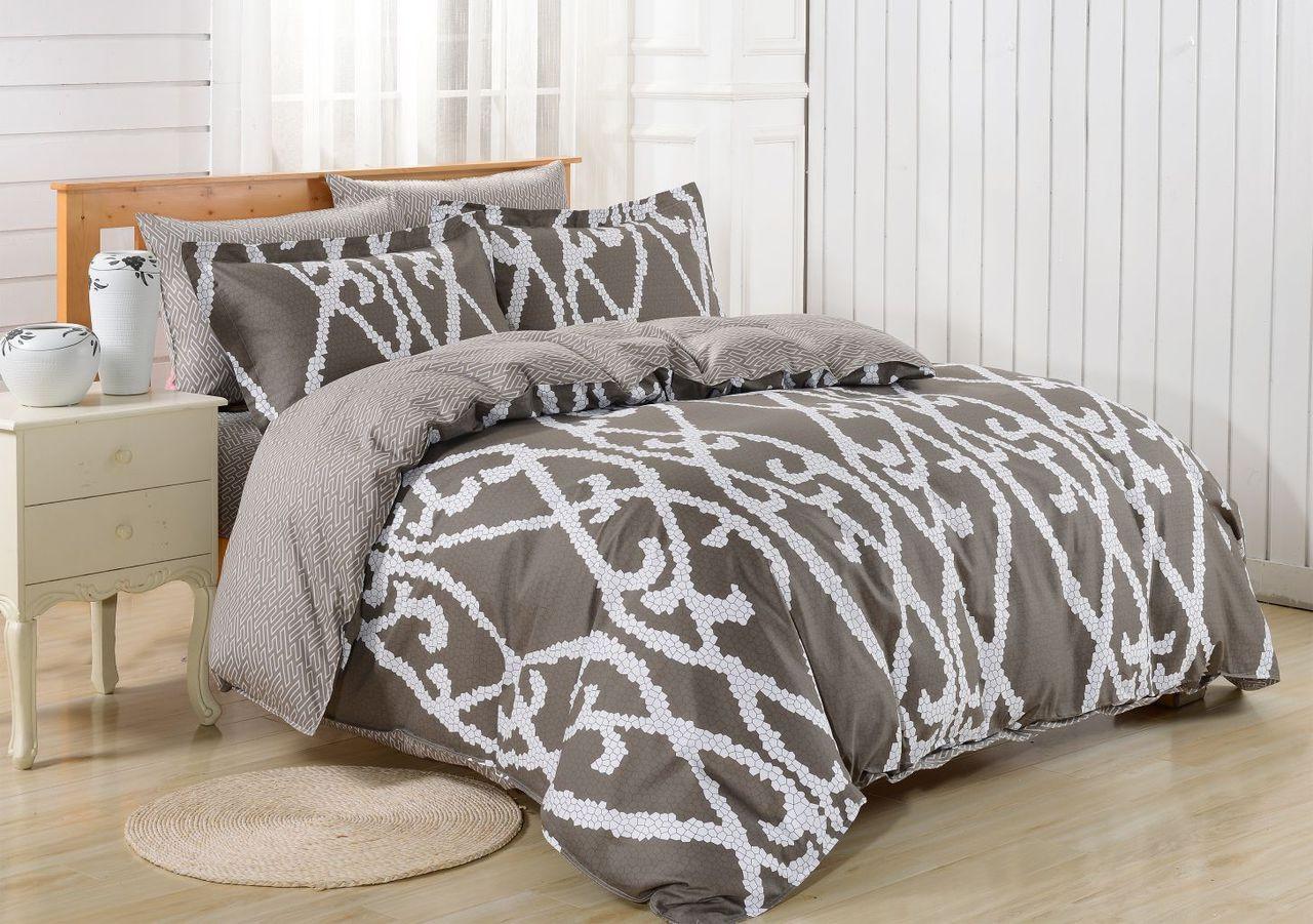 DM604Q Duvet Cover  Set, Dolce Mela Modena Bedding