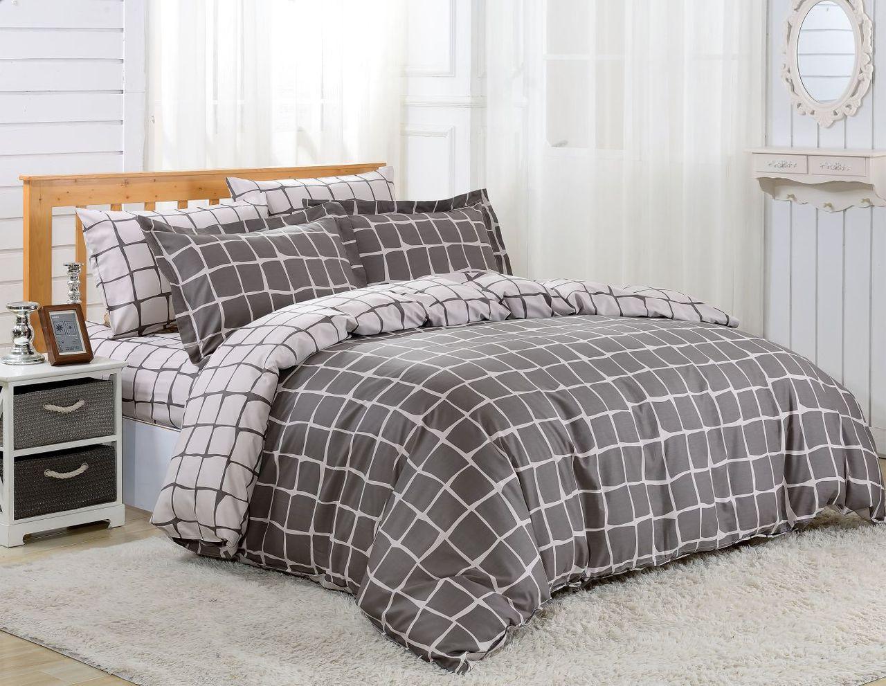 DM606Q Duvet Cover  Set, Dolce Mela Trento Bedding