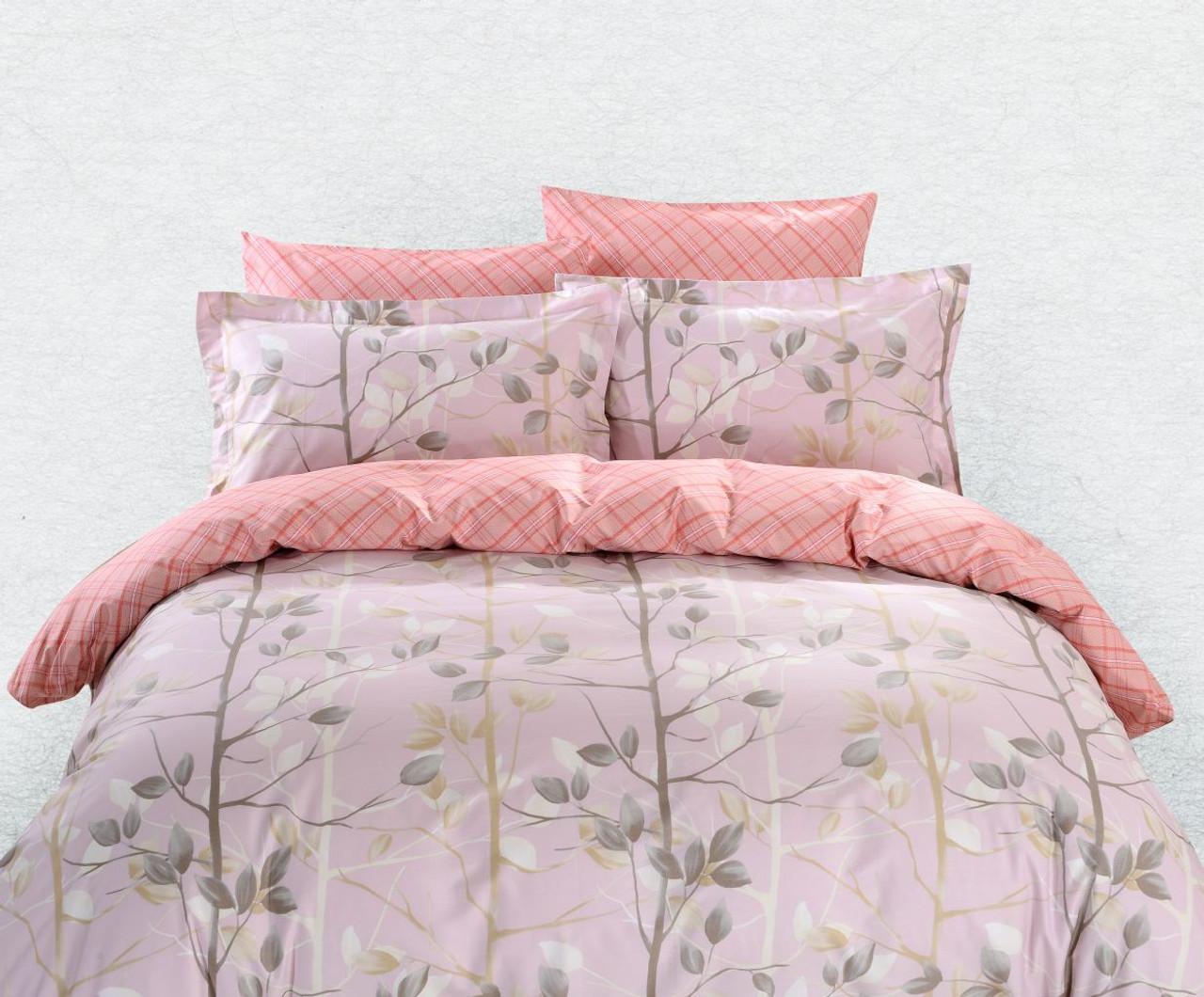 DM609Q  Bologna Luxury Bedding Set