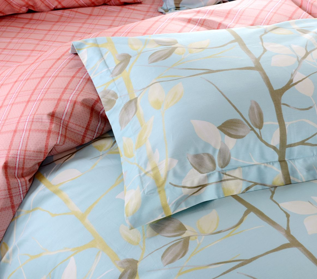 DM611Q  Padova Luxury Bedding Set