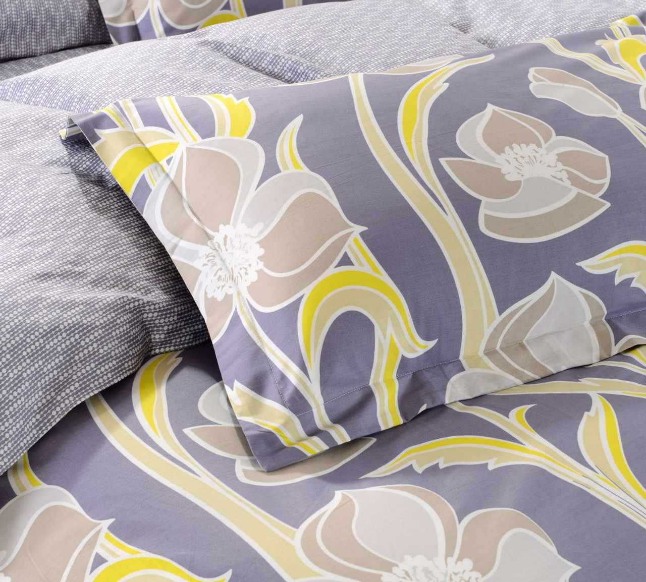 DM612Q  Nafplio Luxury Bedding Set
