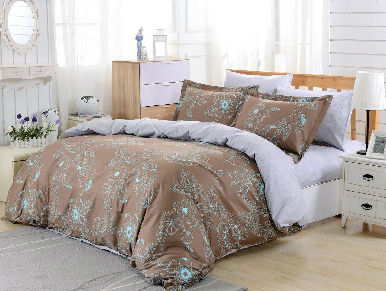 DM629Q Duvet Cover  Set, Dolce Mela Lefkada Bedding