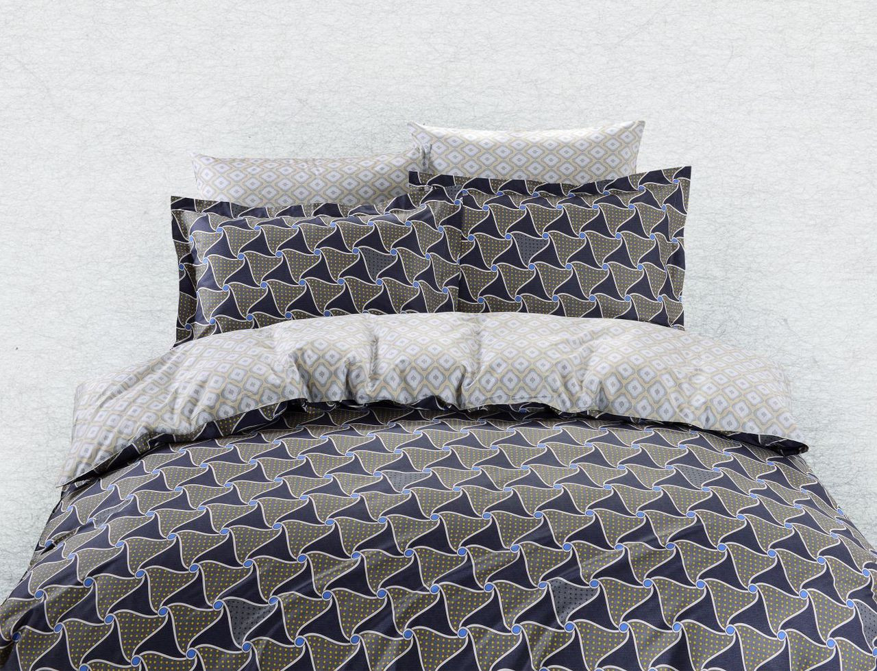 DM630Q  Epidavros Luxury Bedding Set