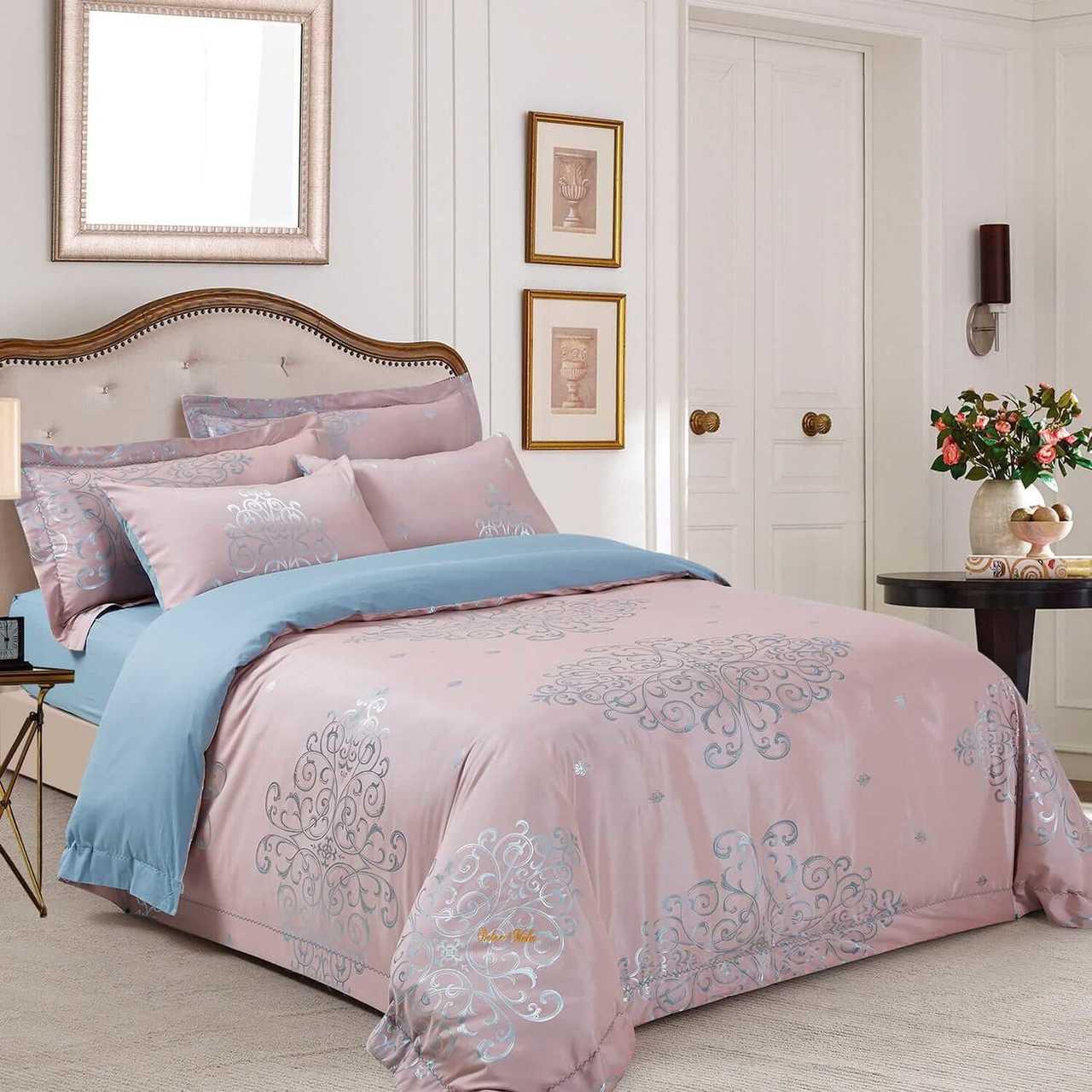 Dolce Mela DM504K Duvet Cover Set UPC: 8171460143094