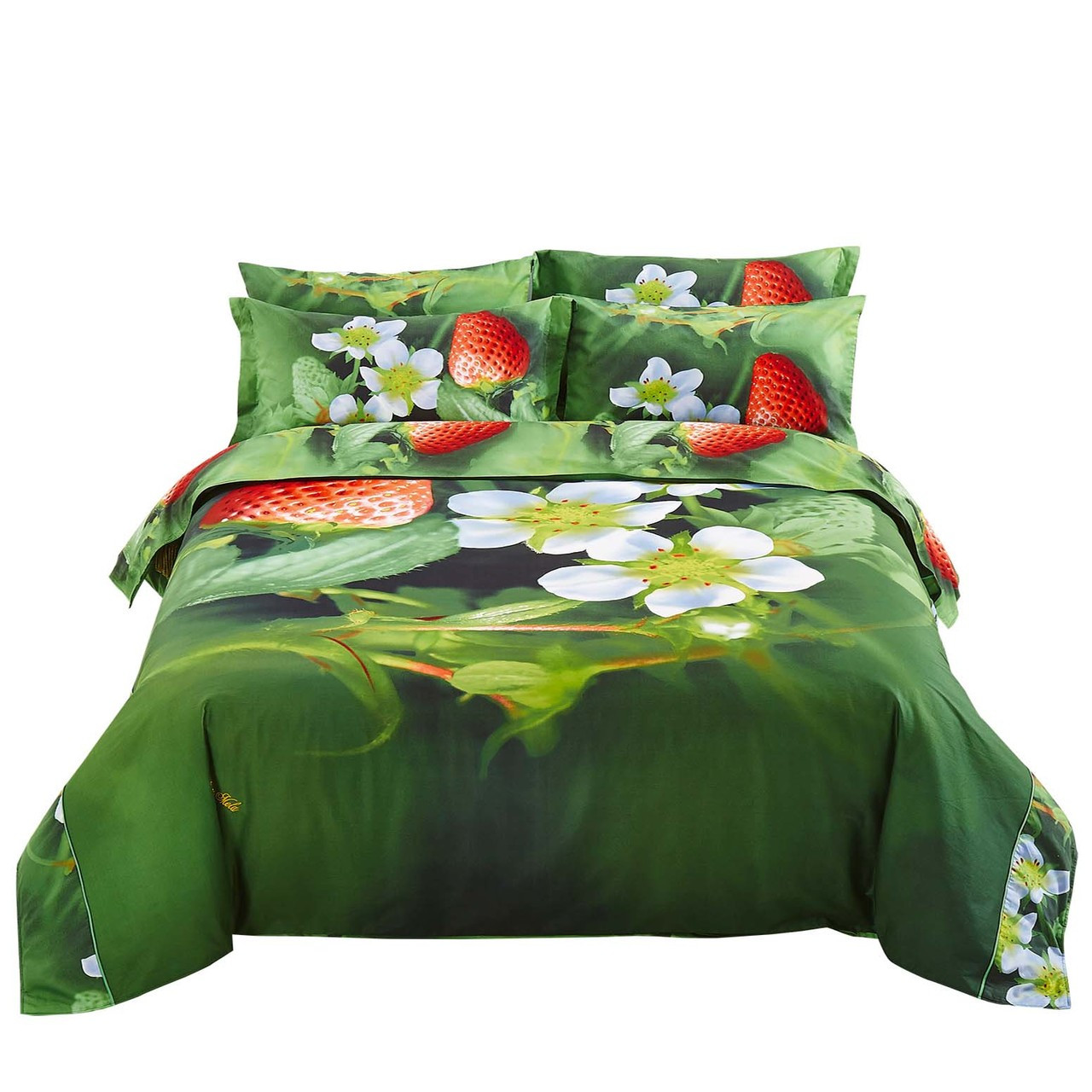 Twin XL Fitted Bedding Dolce Mela DM512T