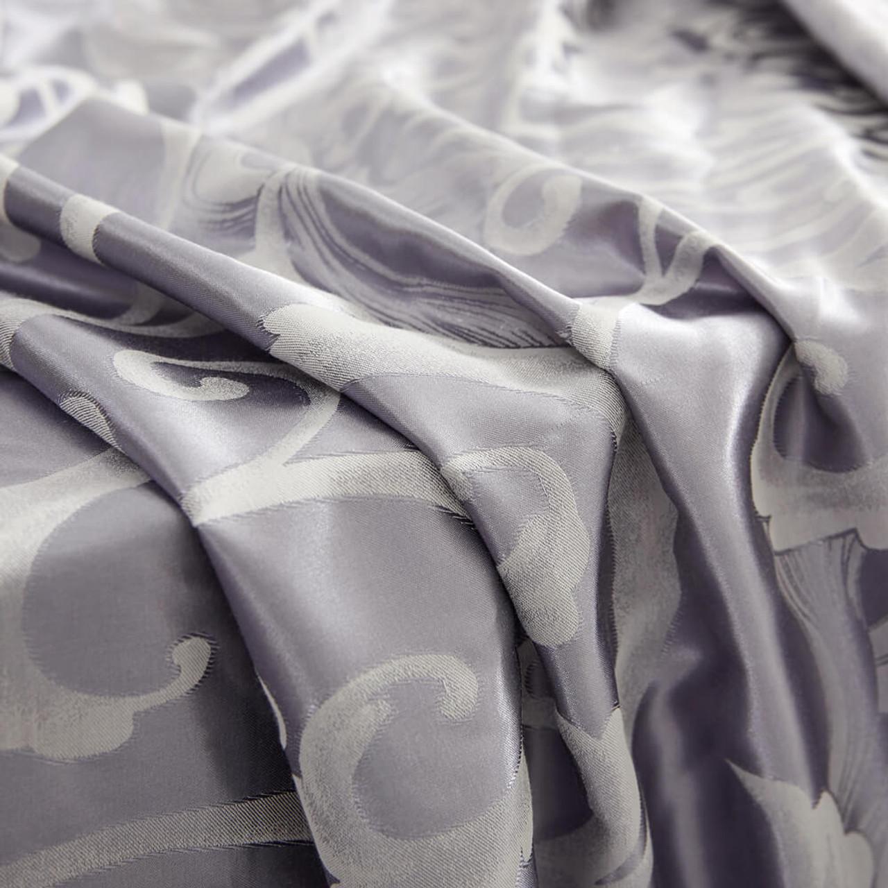 Curtain Panel Semi-Blackout Drapes 8171460151082 Drop-Shipping