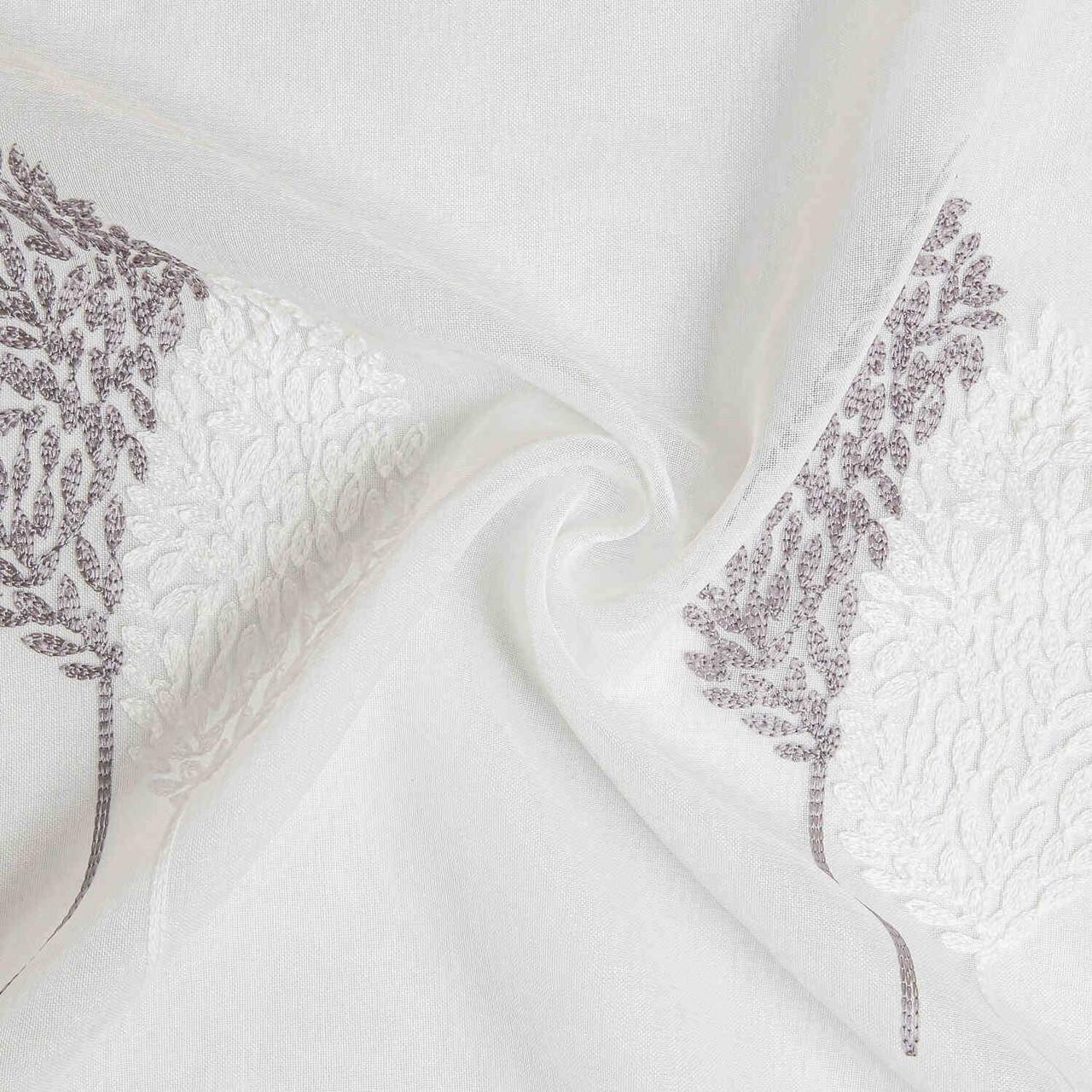 Treatments Sheer Curtain Panel DMC724 Dolce Mela 8171460151600