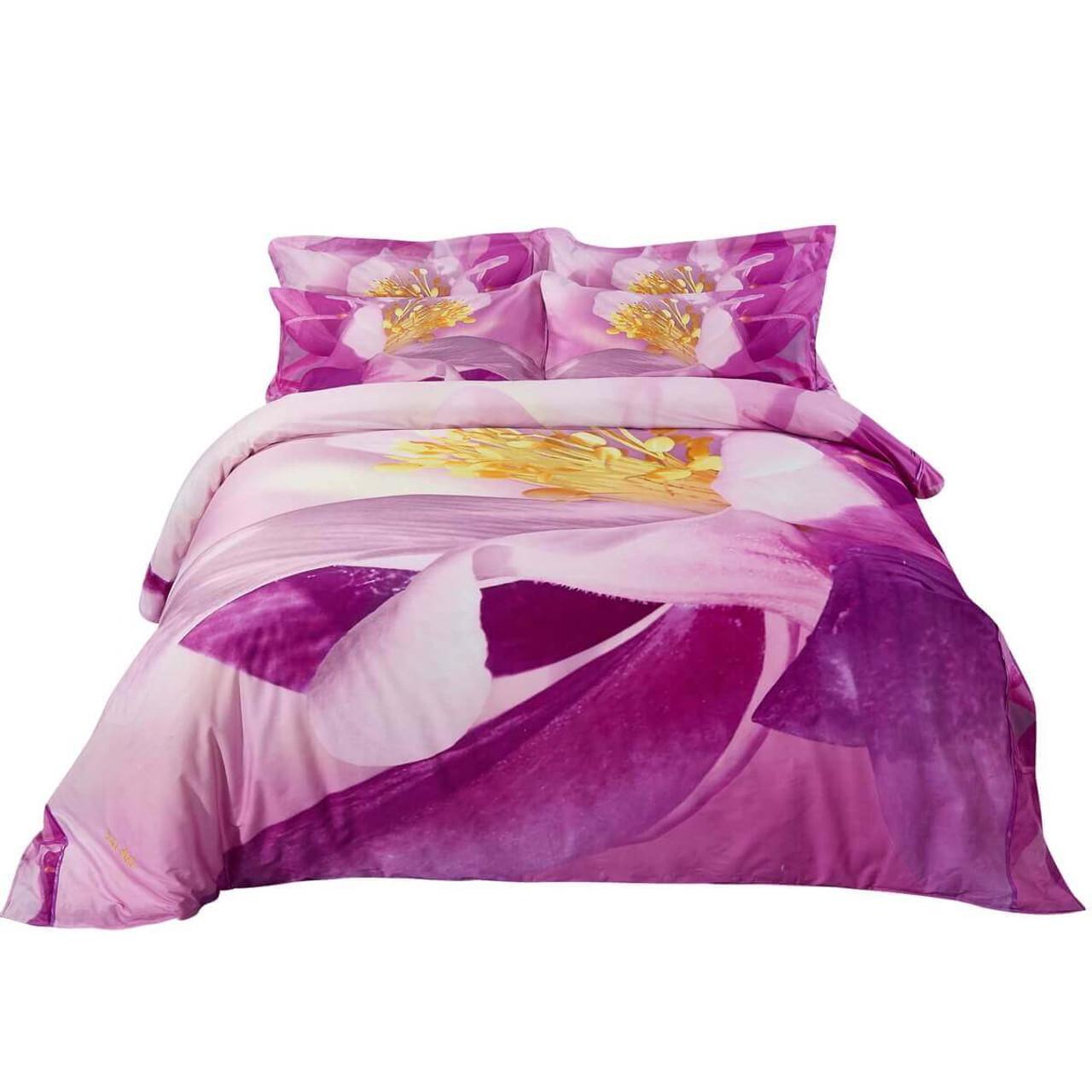 Drop-shipping  Floral Bedding, Dolce Mela - June DM703Q