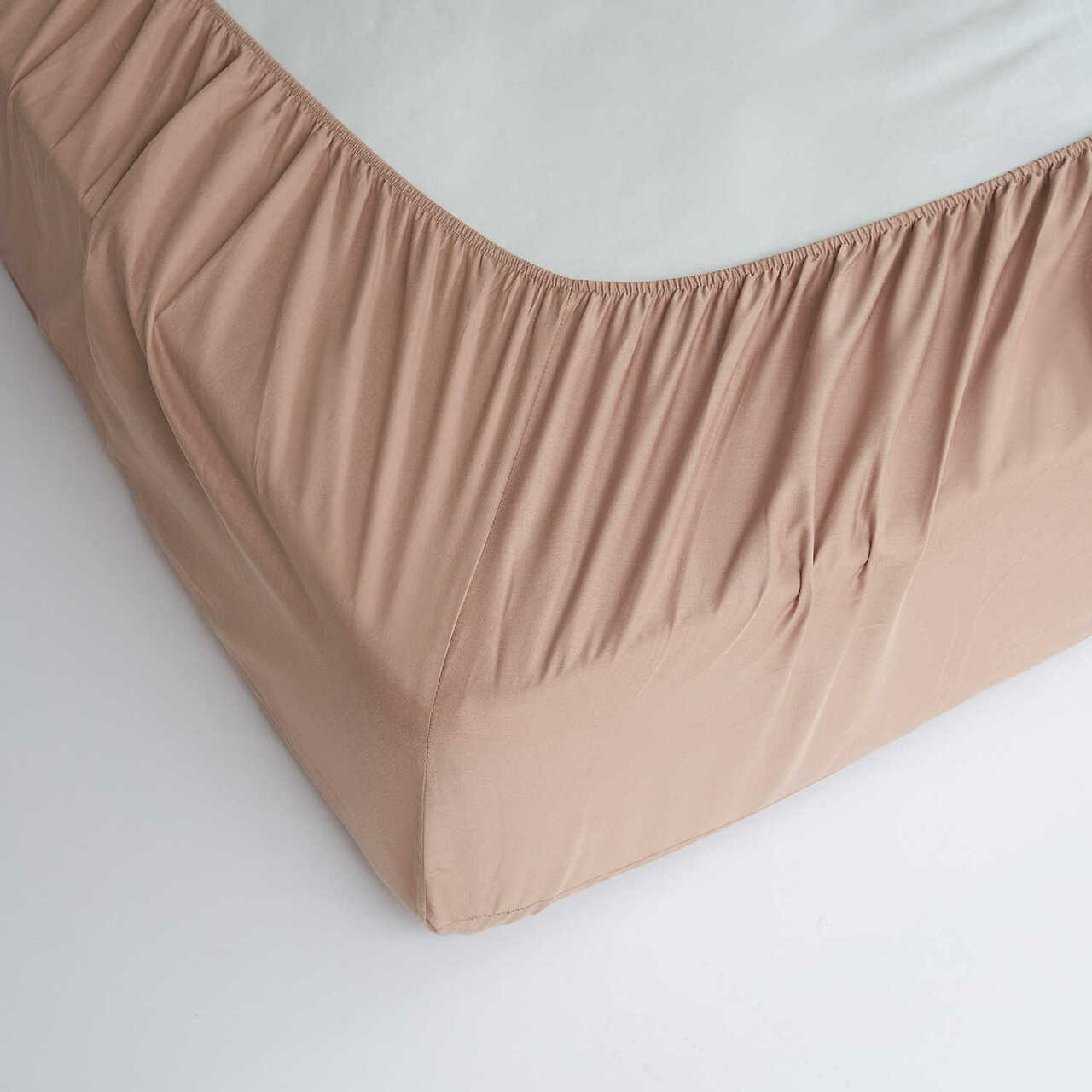 Fitted Sheet Bedding DM801K Wholesale-Dropship