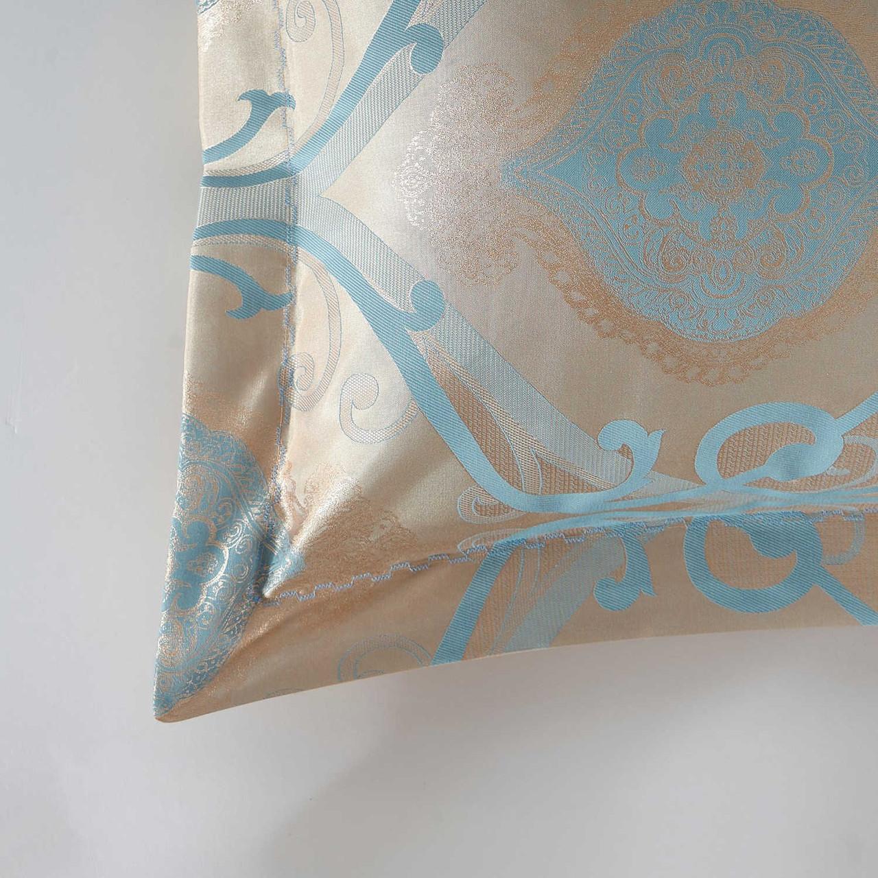 Pillowcases DM804K Dolce-Mela Bedding Wholesale-Dropship