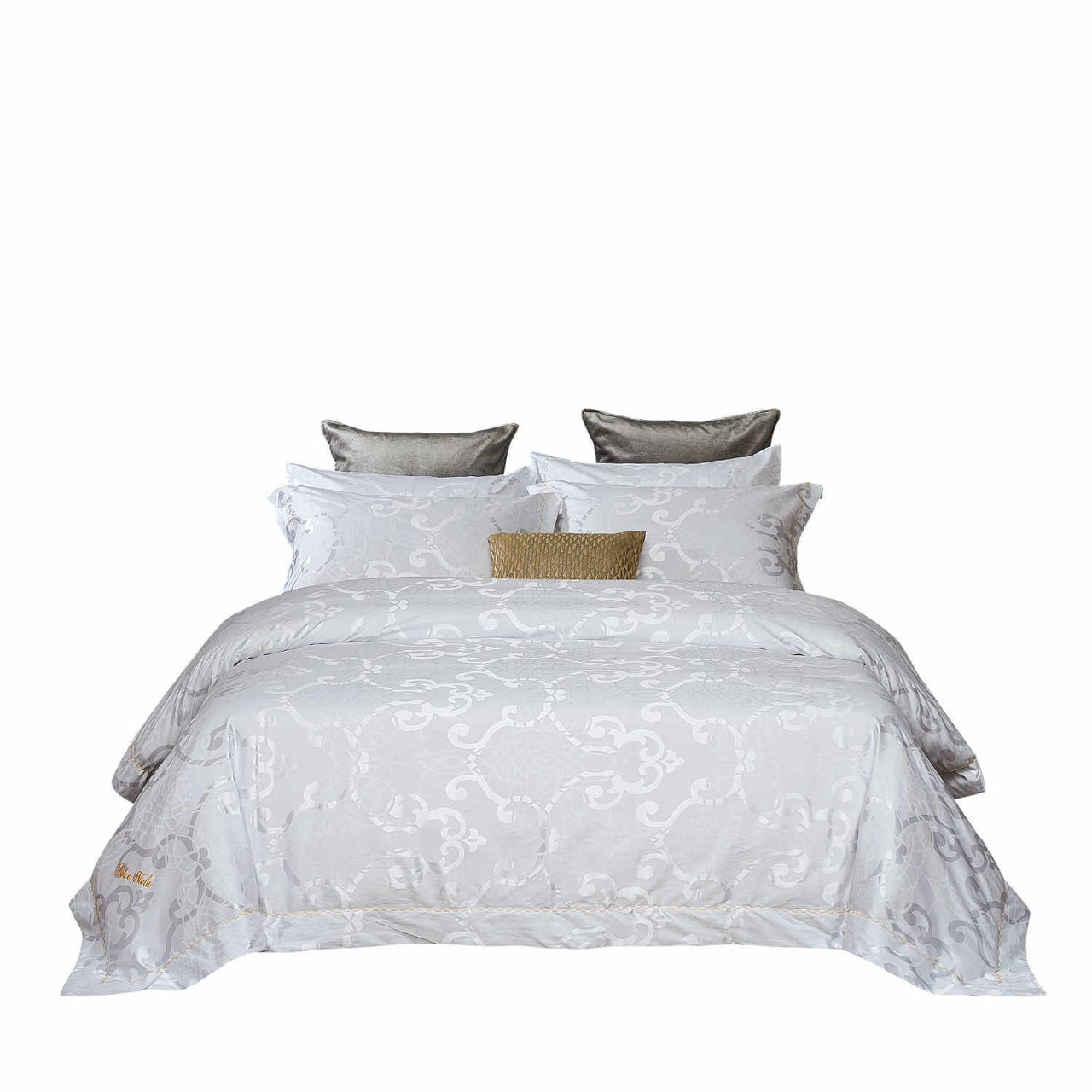 DM806K Dolce-Mela Luxury Bedding Set Wholesale-Dropship