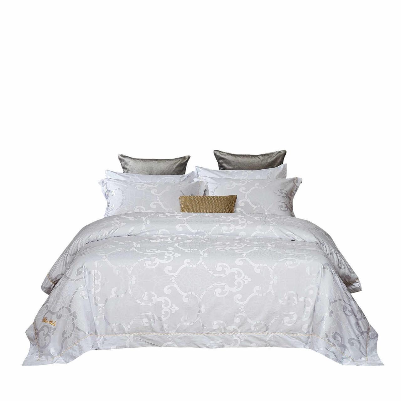 DM806Q Dolce-Mela Jacquard Bedding Set Wholesale-Dropship