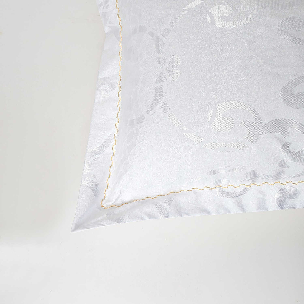 Jacquard Pillowcases DM806Q Dolce-Mela Bedding Wholesale-Dropship