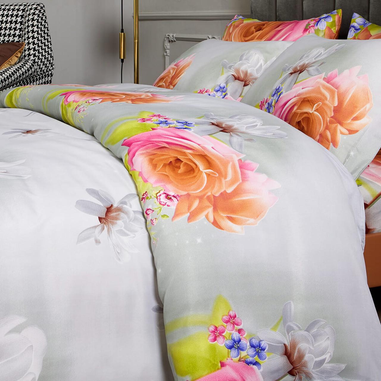 Floral Design Bedding Sets