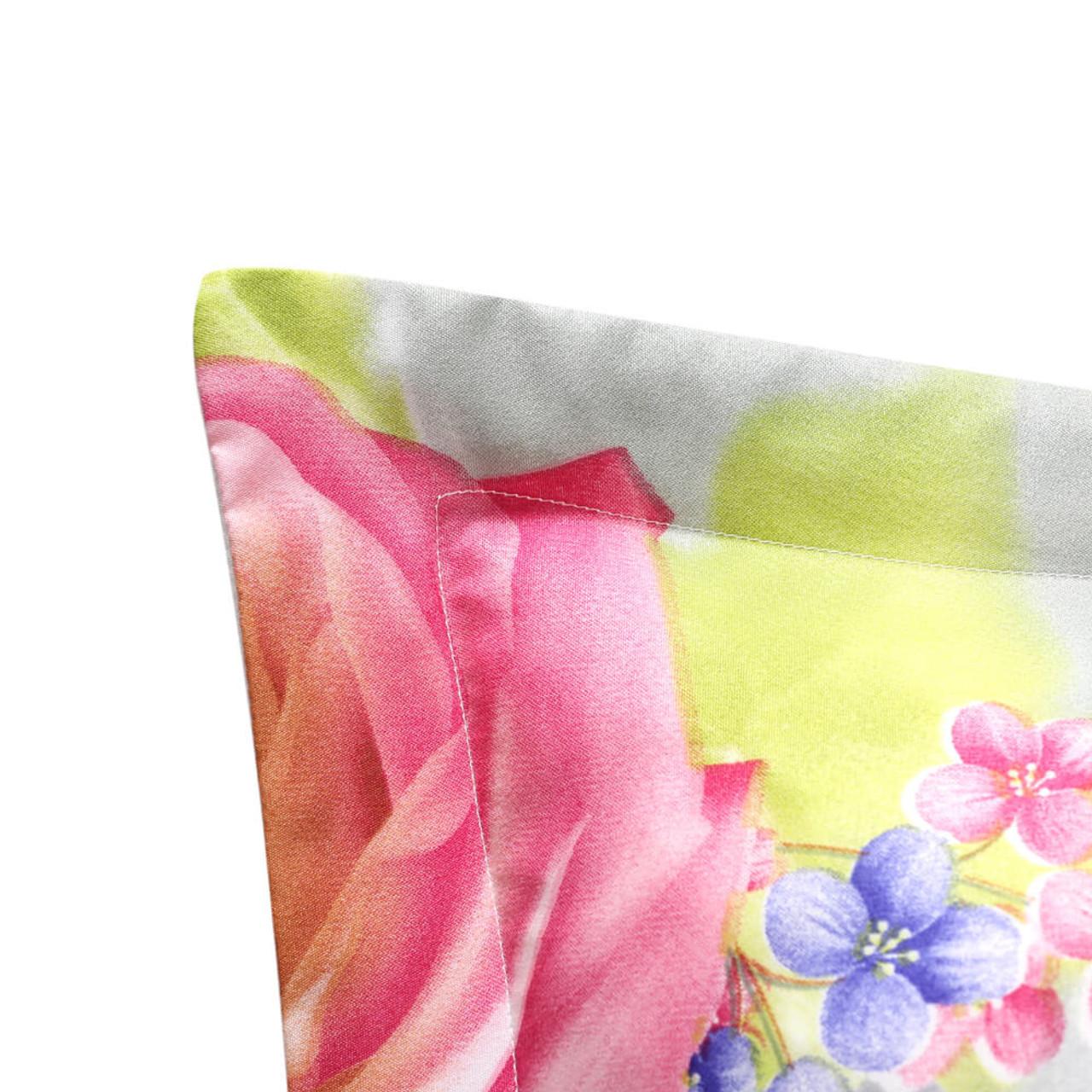 Pillowcases Dolce-Mela Bedding Wholesale-Dropship DM723K