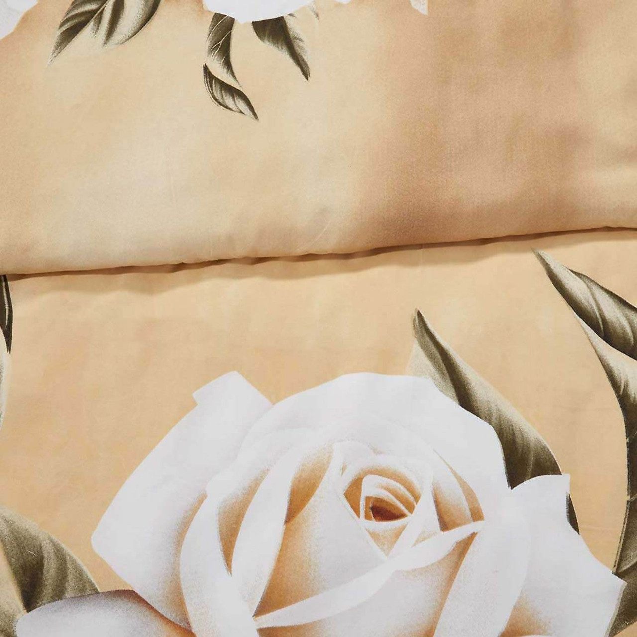 Rose Print Bedding  DM710K