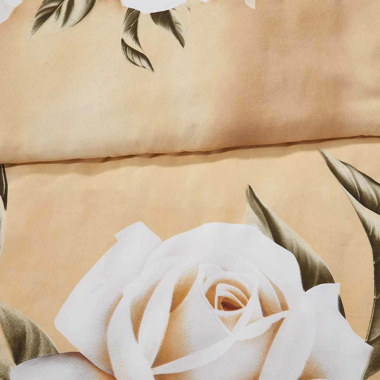 Rose Print Bedding  DM710Q