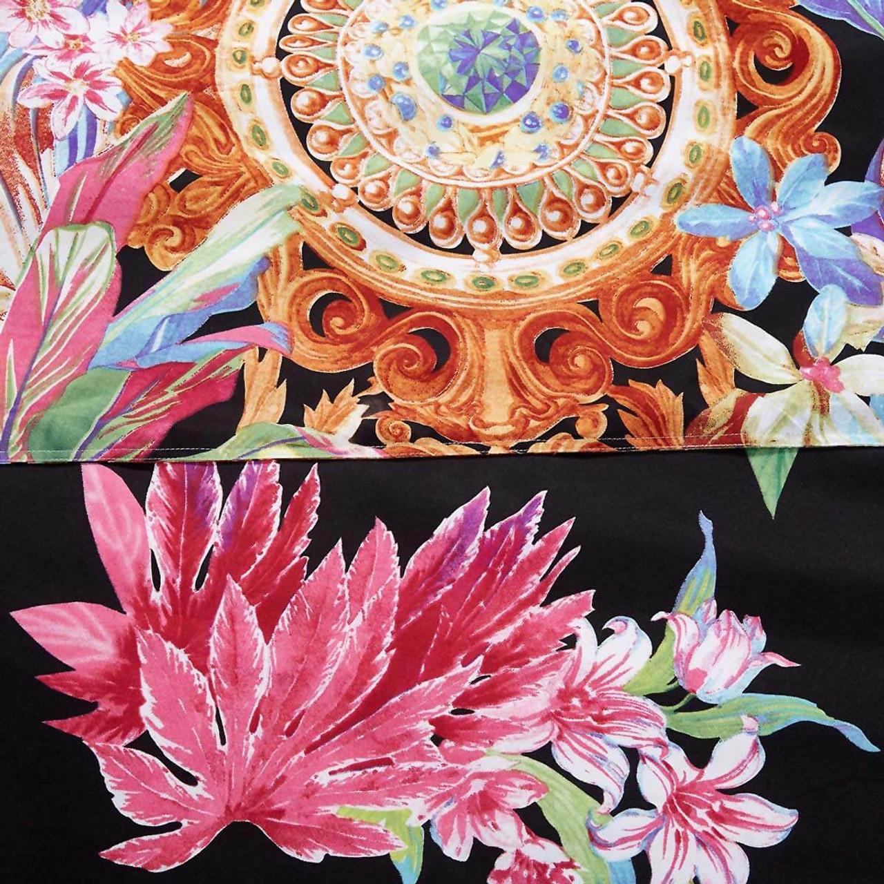 Floral Bedding Sets Wholesale-Dropship DM712K