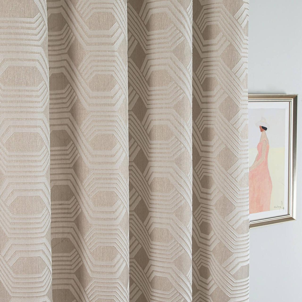 Wholesale Drop shipping Semi-Blackout Curtains DMC501 Dolce Mela