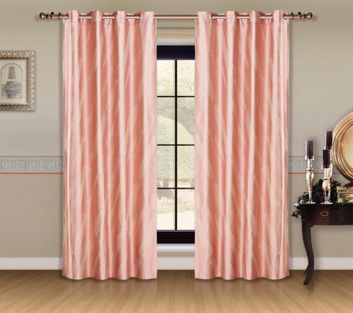 DMC460 Capri Dolce Mela Window Treatments Drapes Curtain Panel