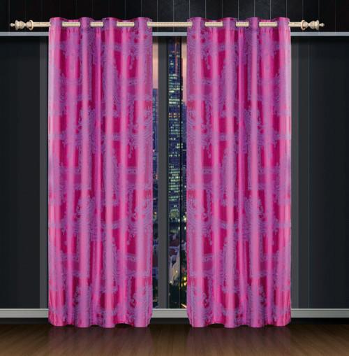 DMC461 Cliodna Dolce Mela Window Treatments Drapes Curtain Panel