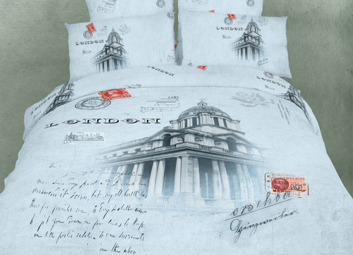 Novelty Bedding Duvet Cover Set Dolce Mela DM496T