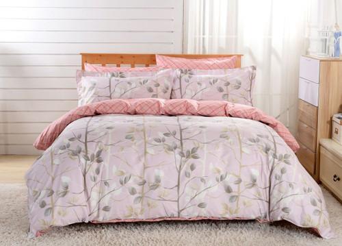 Duvet Cover Set, Dolce Mela Bedding DM609Q