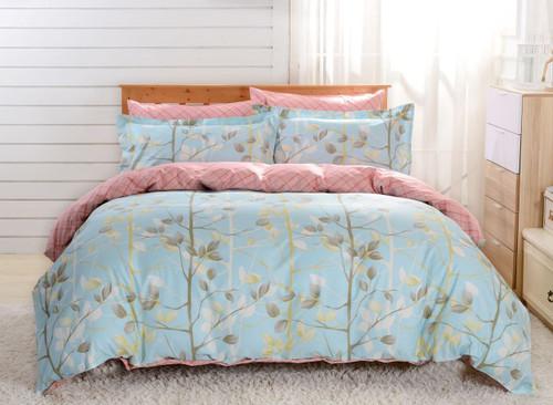 Duvet Cover Set, Dolce Mela Bedding DM611Q