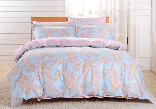 Duvet Cover Set, Dolce Mela Bedding DM616Q