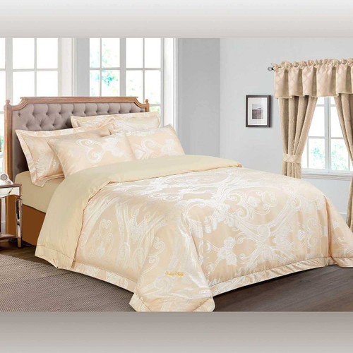 DM503K King size Bedding - Dolce Mela UPC: 8171460142868