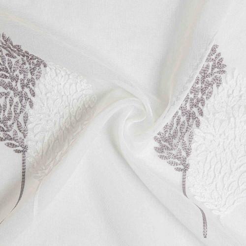 Drop-Shipping  Sheer Curtain Panel DMC724 Dolce Mela 8171460151600