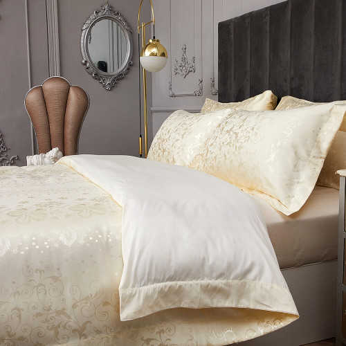 Dropshipping Wholesale Jacquard Bedding Set DM716Q