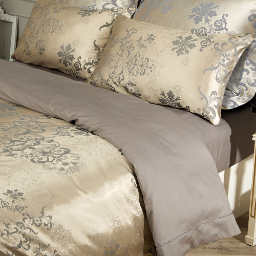 DM715K Dolce-Mela Luxury Bedding Set Wholesale-Dropship