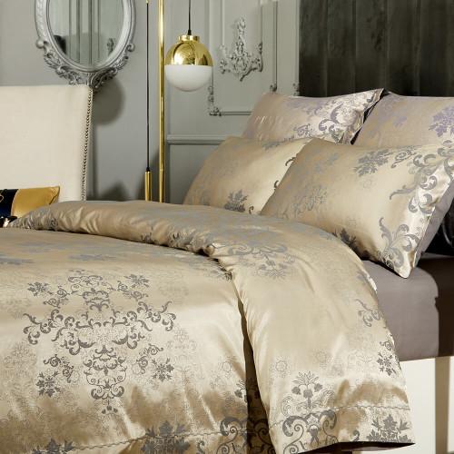 DM715Q Duvet Cover Set - Dolce-Mela Bedding Wholesale-Dropship