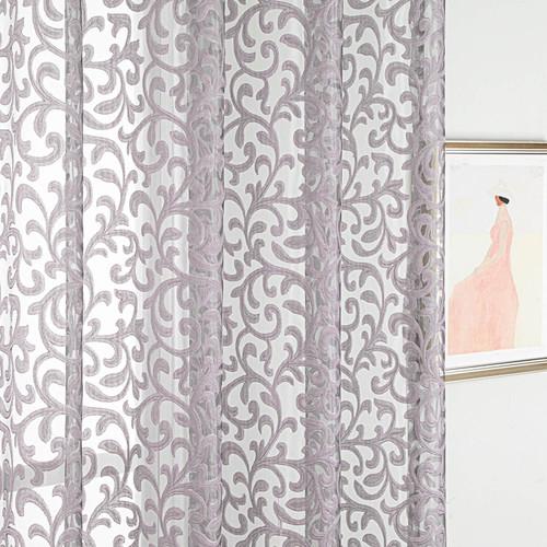 DMC500 Sheer Curtain Panel Dolce Mela 8171460156032