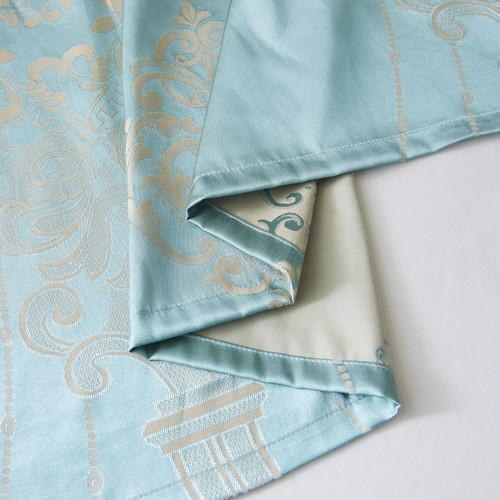 DMCU811 Jacquard Curtains by Dolce-Mela Curtains Wholesale-Dropship